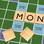 DL045: Archie, Bankrupt 1 – Scrabble