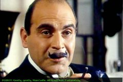 DL075: Poirot — Careless Victim — The Name is Poirot