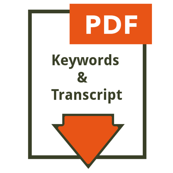 Keywords & Transcript